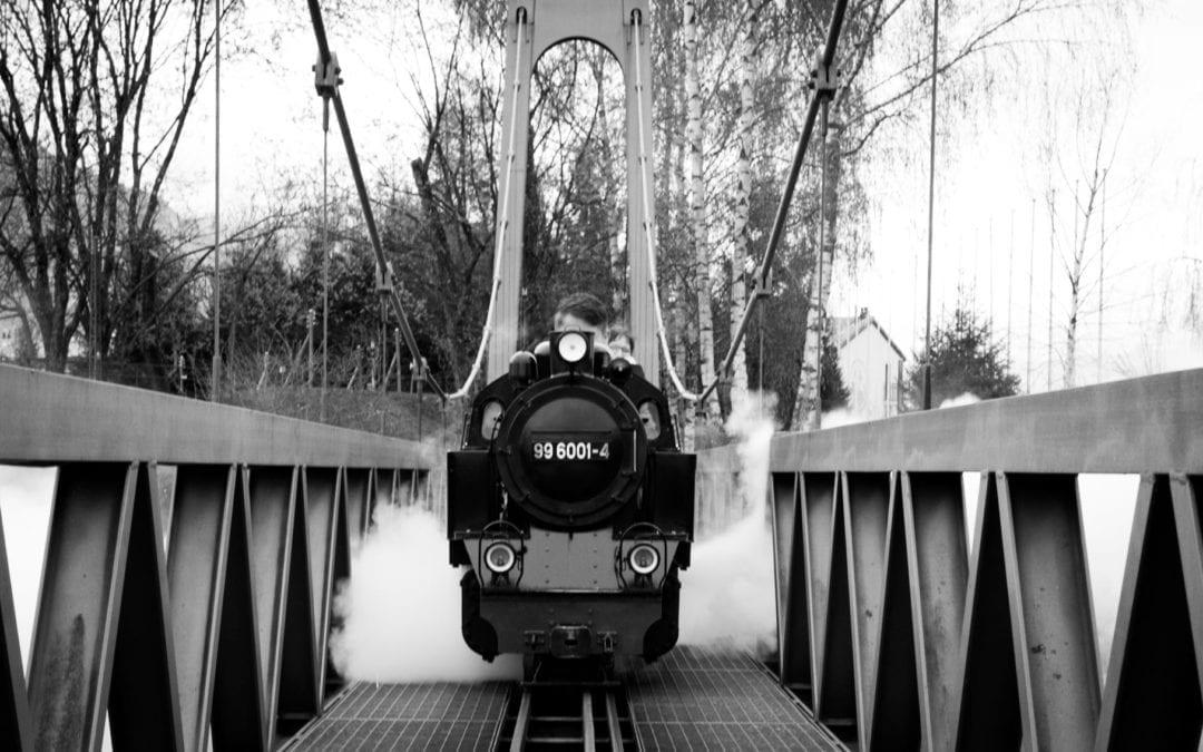 Pont suspendu «Freddy Grimm»
